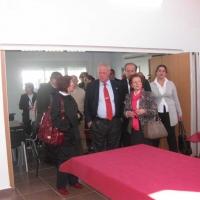 09/03/10 Inaguración Centro Mayores Villafranco del Guadiana