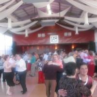[25-04-10] Baile en el Hotel Rio. Jornadas de Primavera.