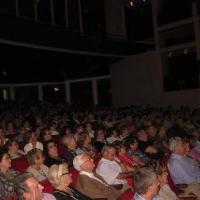 CONCIERTO PARA MAYORES OCTUBRE 2010