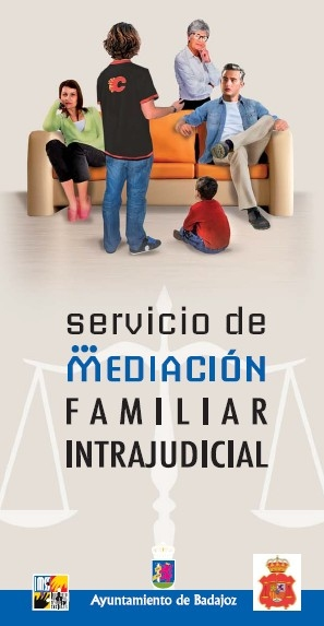 Servicio de Mediación Familiar Intrajudicial