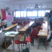 Jugando en Igualdad 2013 - 3
