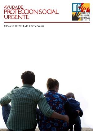 AYUDA DE PROTECCION SOCIAL URGENTE