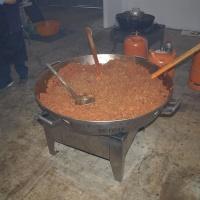 FERIA DE LOS MAYORES