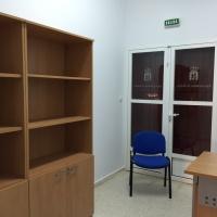 Centro de día Barriada de Llera Oficina