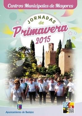 JORNADAS DE PRIMAVERA 2015