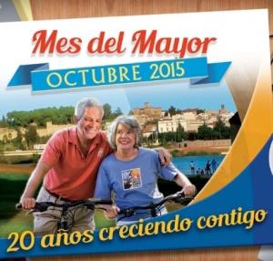 Mes del Mayor 2015
