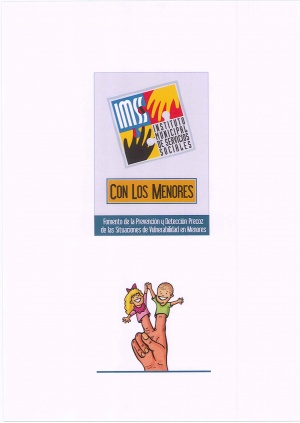Cartel Jornada Familia 2014