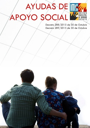 AYUDAS DE APOYO SOCIAL