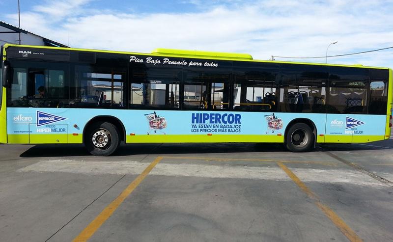 Noticias actividad sobre el uso del transporte p blico for Oficina transporte publico