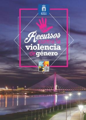 Recursos contra la violencia de género