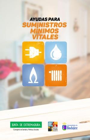 Ayudas para suministros mínimos vitales