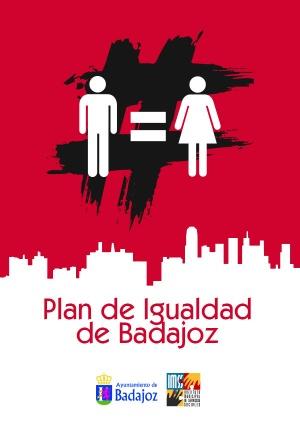 PLAN DE IGUALDAD DE BADAJOZ