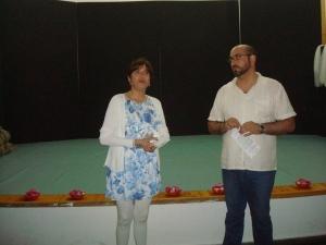Taller de teatro 2011 - 0