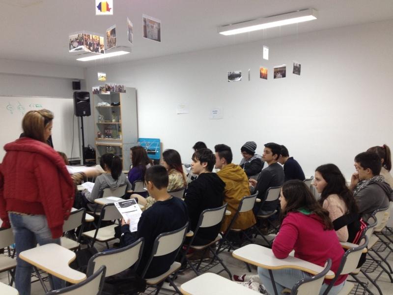 Lbum febrero 2014 sesi n ii sensibilizaci n for Instituto ciudad jardin
