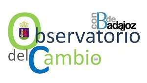 Logo Observatorio del Cambio