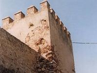 Torre de la Puerta del Alpendiz