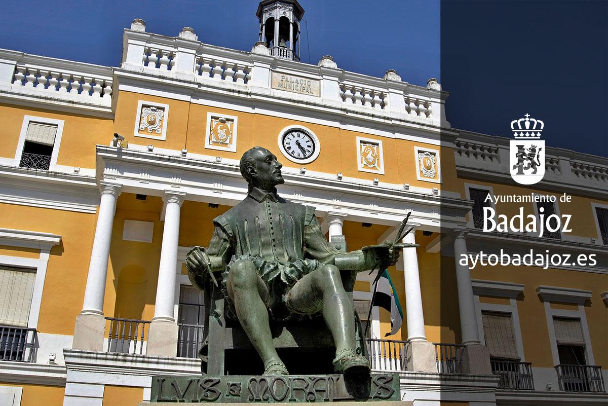www.aytobadajoz.es