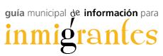 Guía Inmigrantes