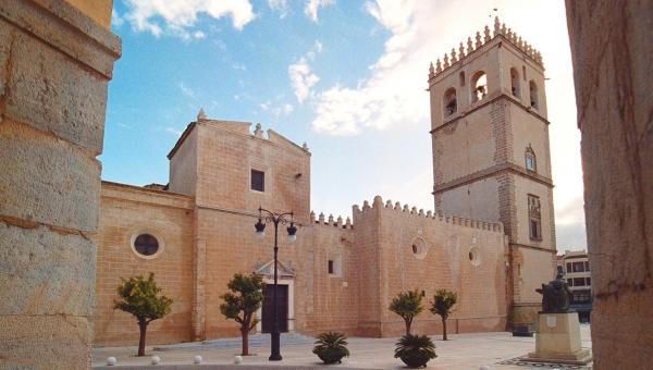 Torre de la Catedral de San Juan