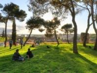 Parque de la Alcazaba