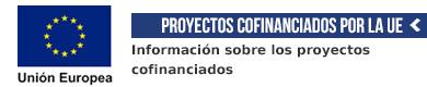 Proyectos cofinanciados