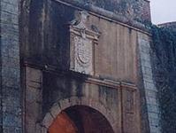 Puerta de Trinidad