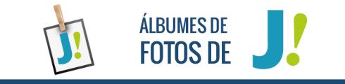 �lbumes de fotos