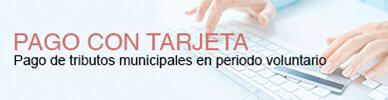 Banner Pago con Tarjeta