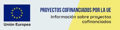 Proyectos Cofinanciados por la UE