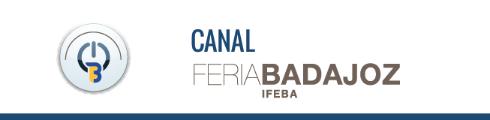 Canal FeriaBadajoz - IFEBA