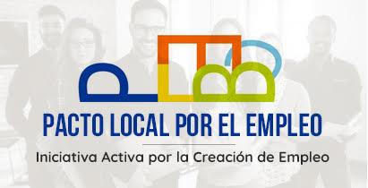 Pacto local por el empleo