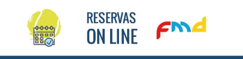 Reservas on-line